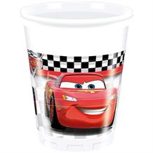 Disney Cars RSN Party Cups