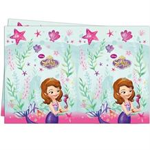 Sofia the First Pearl Party Tablecover | Tablecloth