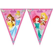 Disney Princess Flag Banner | Bunting
