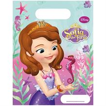 Sofia the First Pearl Party Favour Loot Bags
