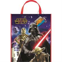 Star Wars Party Tote Favour Bag