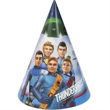 Thunderbirds Party Favour Hats