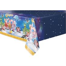Clangers Party Tablecover | Tablecloth