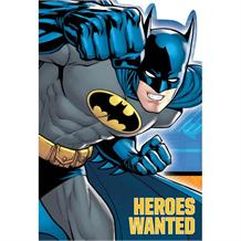 Batman Movie Party Invitations | Invites