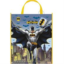 Batman Party Tote Favour Bag