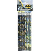Batman Party Pencil Party Bag Favours