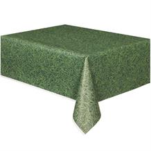 Grass | Pitch Greens Party Tablecover | Tablecloth-Tablecover