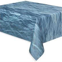 Ocean Waves | Sea Party Tablecover | Tablecloth