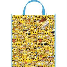 Emoji Iconic Party Tote Favour Bag