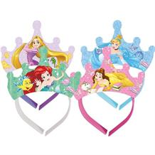 Disney Princess Party Favour Tiaras | Headbands