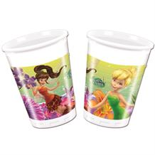 Tinkerbell & Fairies Magic Party Cups