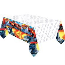 Blaze and the Monster Machines Party Tablecover | Tablecloth