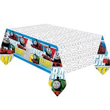 Thomas & Friends 2017 Party Tablecover | Tablecloth