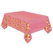 Pizza Party Tablecover | Tablecloth