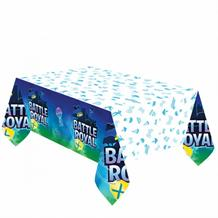 Battle Royal | Gaming Party Tablecover | Tablecloth