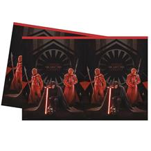 Star Wars Ep8 Party Tablecover | Tablecloth