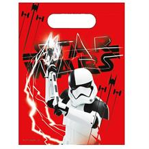 Star Wars Ep8 Party Favour Loot Bags