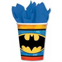 Batman Movie Party Cups