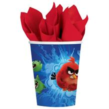 Angry Birds Movie Party Cups