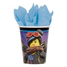 Lego Movie 2 Party Cups