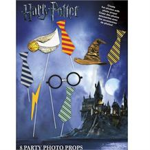 Harry Potter Photo Booth Party Props