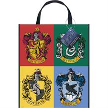 Harry Potter Party Tote Favour Bag