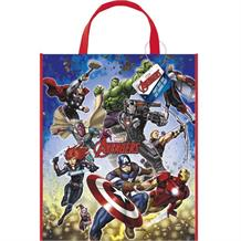 Marvel Avengers 2017 Party Tote Favour Bag
