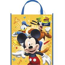 Mickey Mouse Party Tote Favour Bag