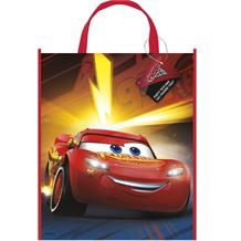 Disney Cars 3 Party Tote Favour Bag