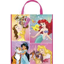 Disney Princess 2017 Party Tote Favour Bag