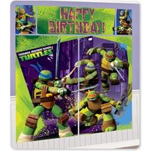 Teenage Mutant Ninja Turtles Giant Scene Setter Party Decoration