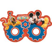 Mickey Mouse Playful Party Favour Masks