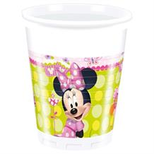 Minnie Mouse Bow-Tique Party Cups