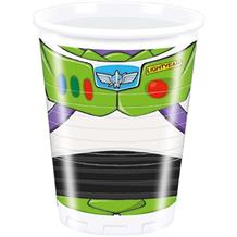 Toy Story Buzz | Woody Party Cups