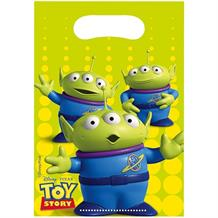 Toy Story Alien Party Favour Loot Bags