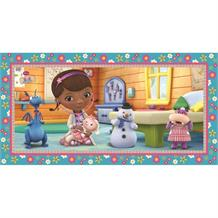 Doc McStuffins Scene Setter Party Decoration