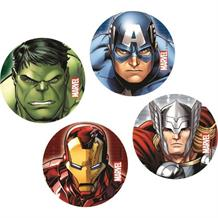 Marvel Avengers Card Party Table Confetti | Decoration