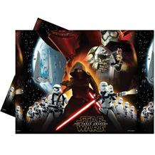 Star Wars Ep7 Party Tablecover | Tablecloth