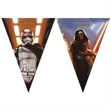 Star Wars Ep7 Party Flag Banner | Bunting | Decoration