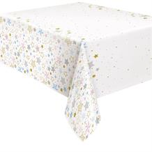 Twinkle Twinkle Little Star Party Tablecover | Tablecloth