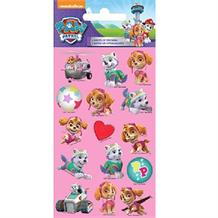 Paw Patrol | Skye and Everest Party Bag Favour Sticker Sheets