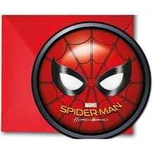 Spiderman Homecoming Party Invitations | Invites