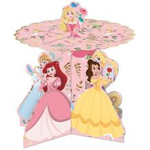 Disney Princess Party Cupcake Stand | Decoration
