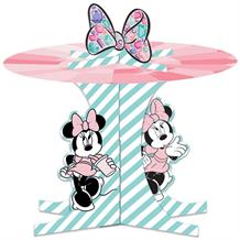 Minnie Mouse Gem Party Cupcake Stand | Decoration