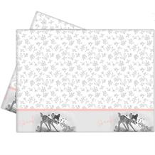 Bambi Cute Party Tablecover | Tablecloth
