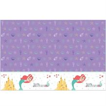 Ariel the Little Mermaid Party Tablecover | Tablecloth