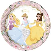 Disney Princess 23cm Party Plates