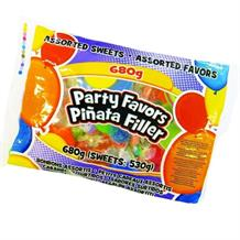 Pinata Party Fillers | Sweets and Favours