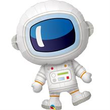 Space Man Astronaut Giant Foil | Helium Balloon