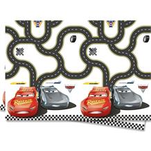 Cars 3 Party Tablecover | Tablecloth